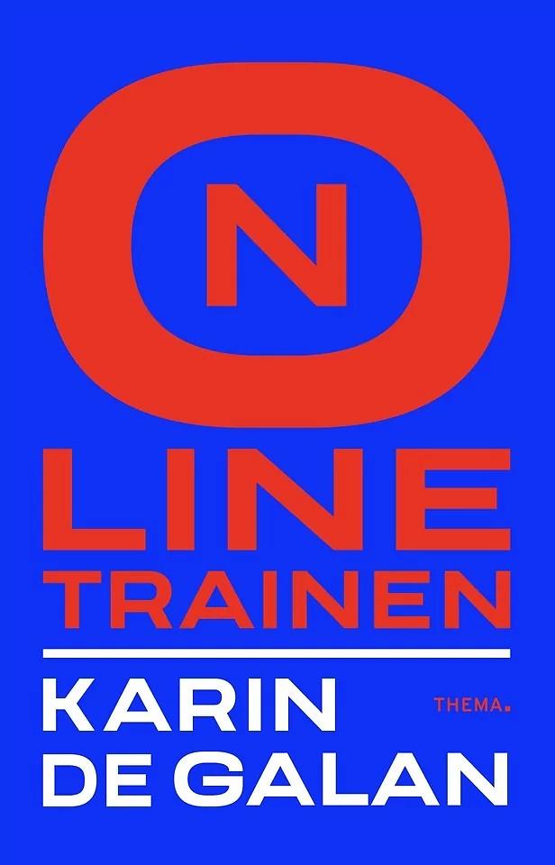 Online trainen - Gratis voorpublicatie