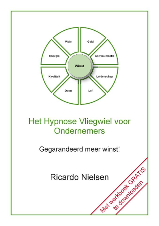 Het Hypnose Vliegwiel voor Ondernemers