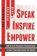 Speak Inspire Empower
