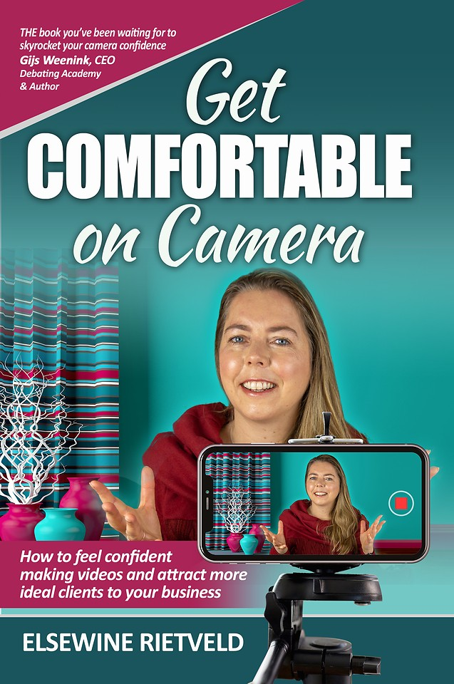 Get Comfortable on Camera