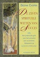 Zeven spirituele wetten van succes