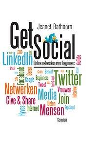 Get Social van Jeanet Bathoorn