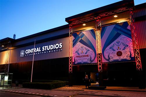 Central Studios, Utrecht