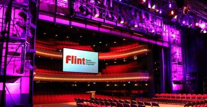 Flint Theater, Amersfoort