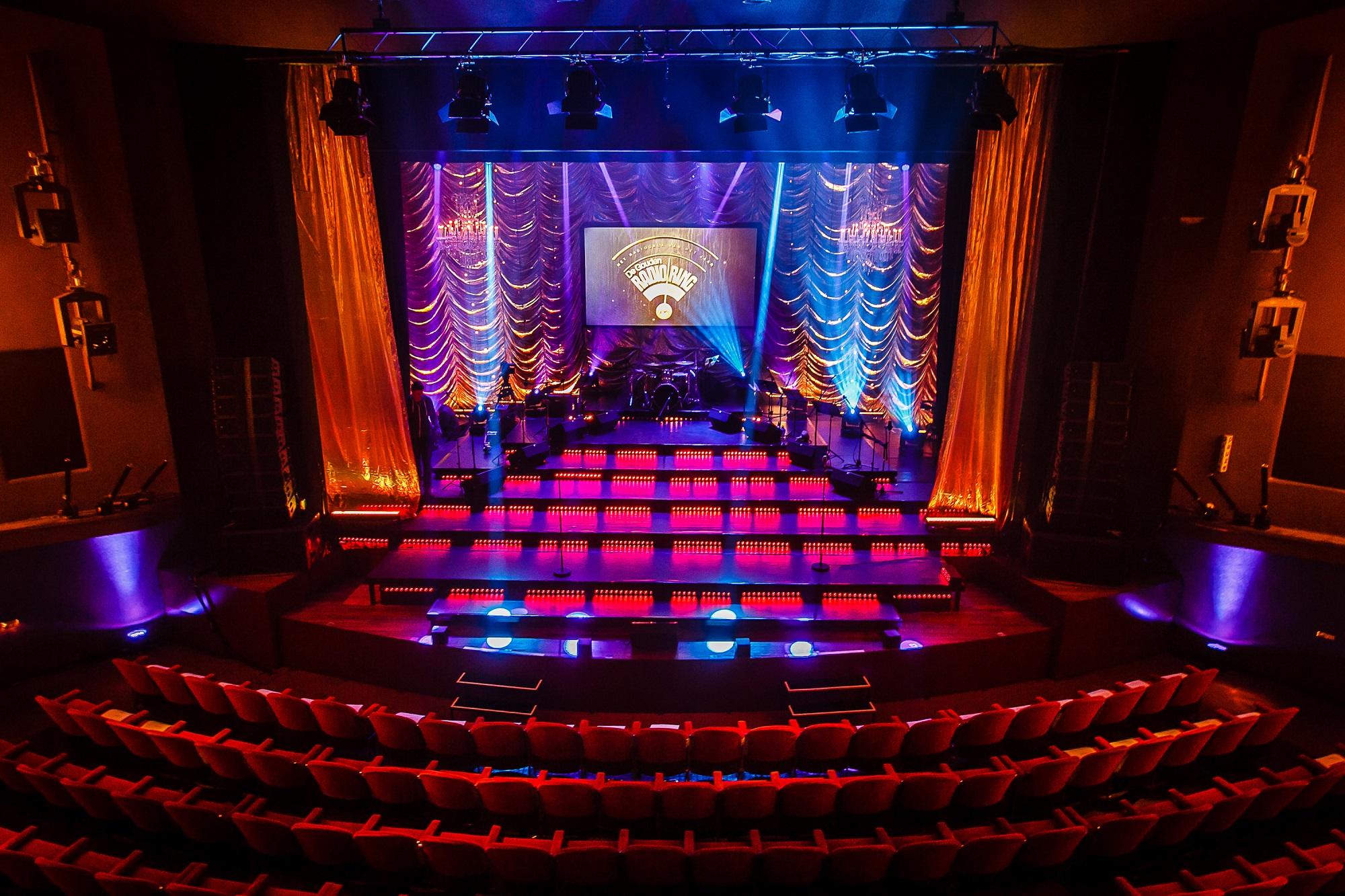 Gooiland Theater, Hilversum