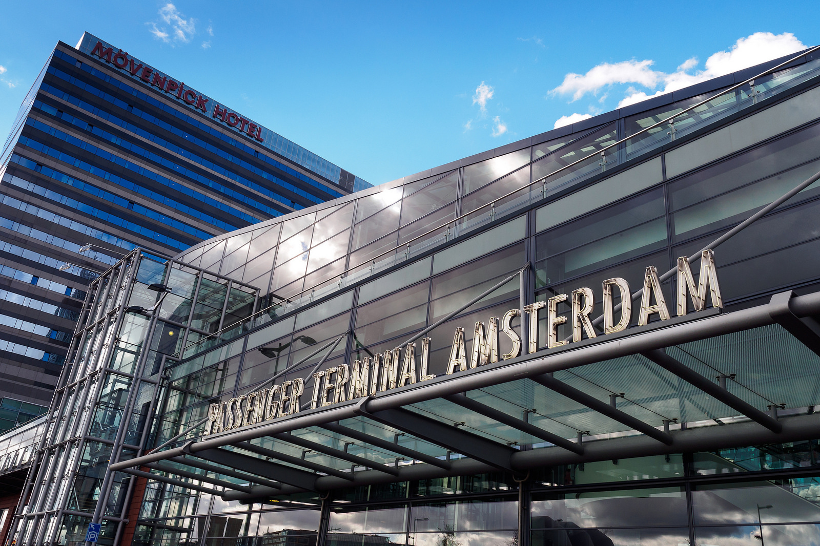 Passenger Terminal, Amsterdam